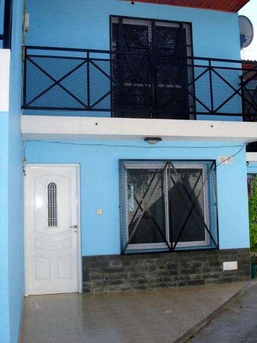 Duplex en alquiler en Florencio Varela Este