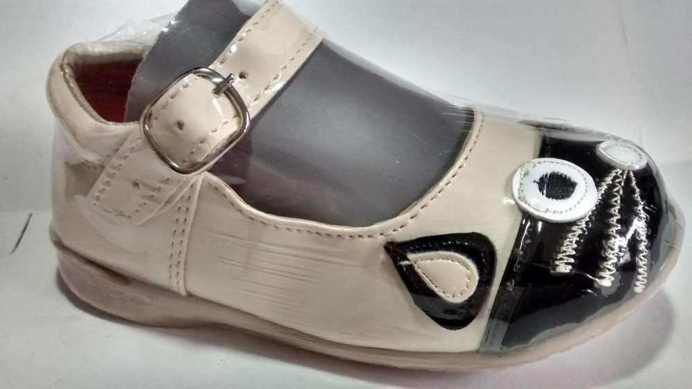 Zapatos para niños 23 Buc1535 Mira Mami