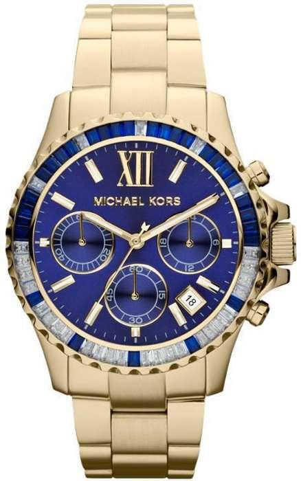 ec7bd9eed18f  strong reloj  strong es Michael ...