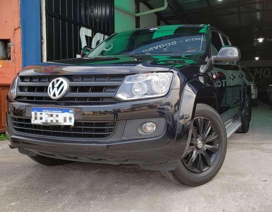 Volkswagen Amarok 2016 - 47000 km