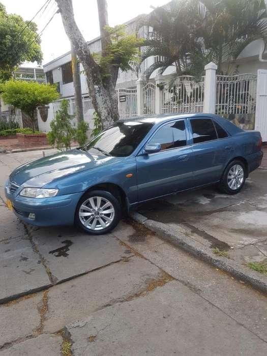 Mazda 626 2003 - 190000 km