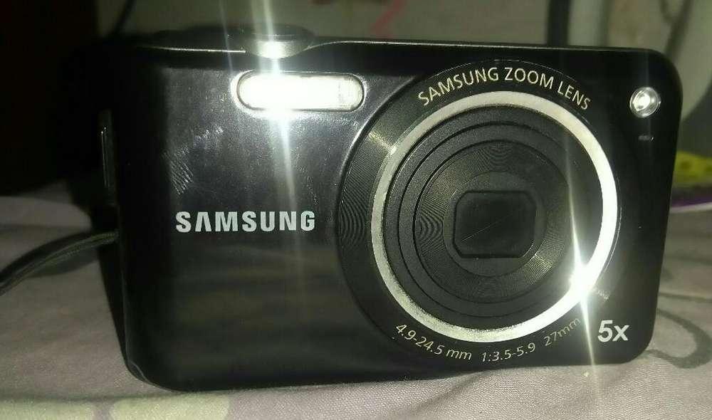 Camara Samsung 5 X 27 mm