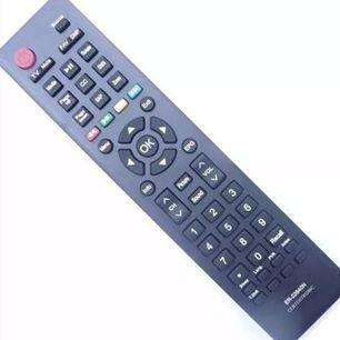 lcd /led control remoto rc 446