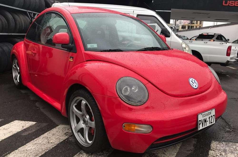 Volkswagen Beetle - New (1998-Present) 1998 - 162000 km