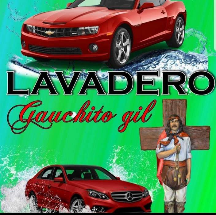 Lavadero El Gauchito Gil