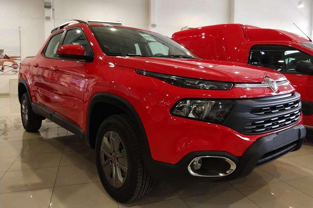 Fiat Toro 2020 - 0 km