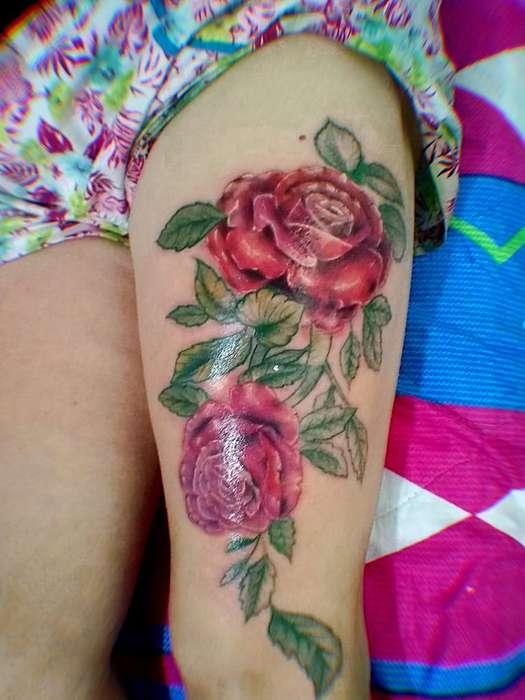 Tatuajes Manizales