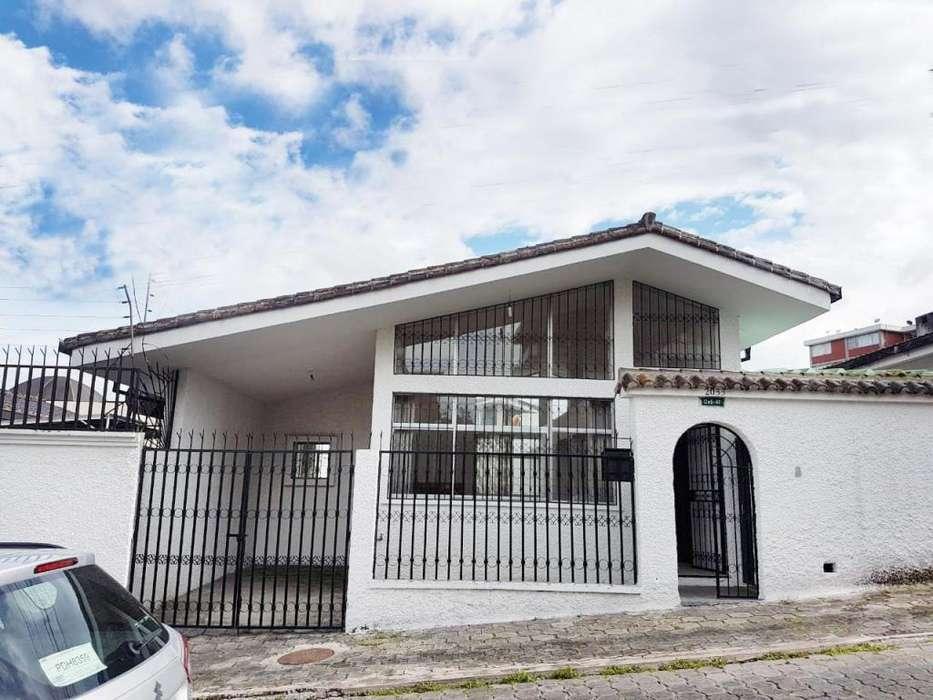 Casa de Venta, Una Sola Planta, Sector La <strong>granja</strong>, Cerca Av Mariana de Jesús