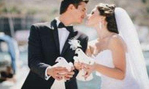 Hermoso Detalle para Matrimonios Bodas Liberar Palomas Blancas