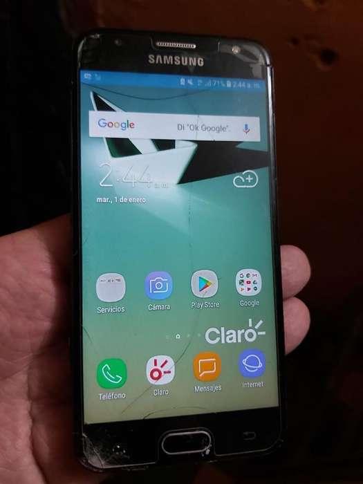 Samsung Galaxy J5 Prime Huella Gangazo