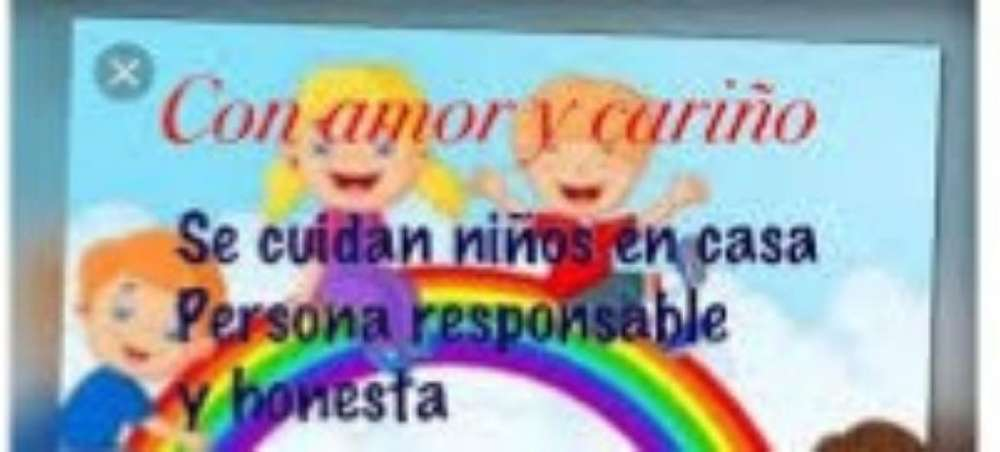 Se Cuidan Niños, Santa Marta