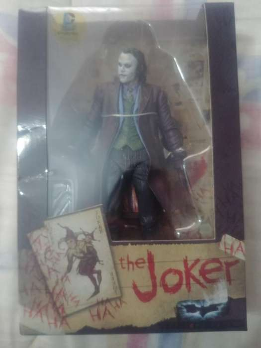 The Joker - Figura Coleccionable