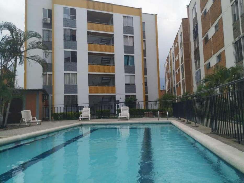 Apartamento en venta norte brisas de los alamos primer piso buen precio remodelado