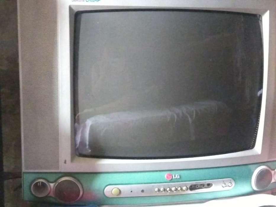 <strong>televisor</strong> Lg en Perfecto Estado.
