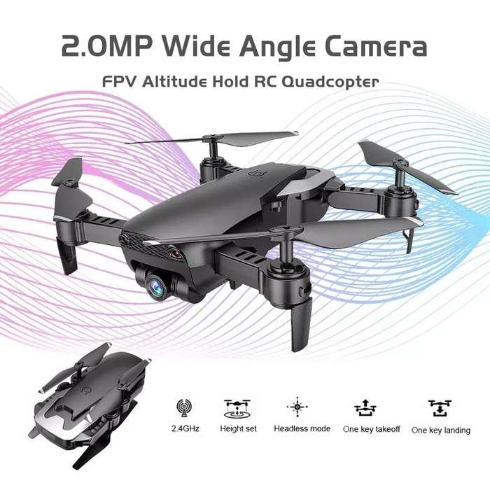 Drone Wifi Camara Angular Hd Fpv X12 E58