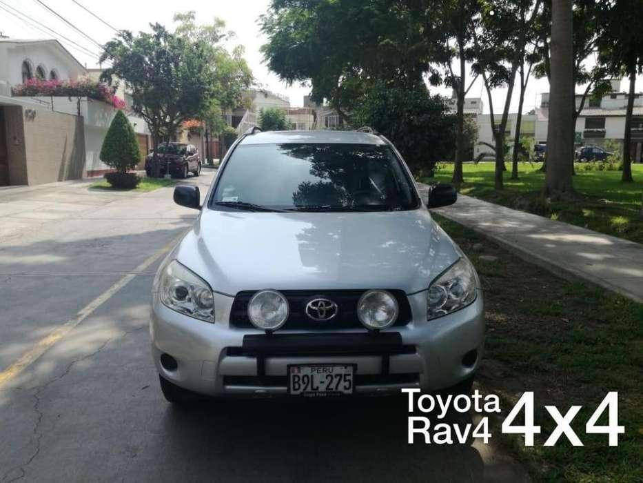 Toyota RAV4 2008 - 110000 km