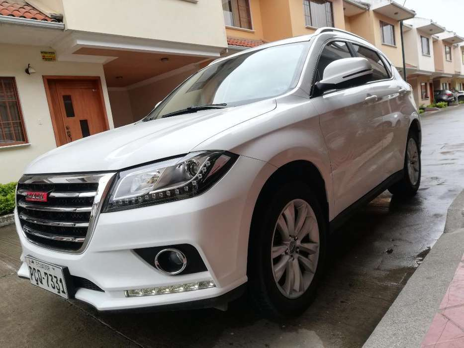 Great Wall Haval H2 2016 - 43000 km