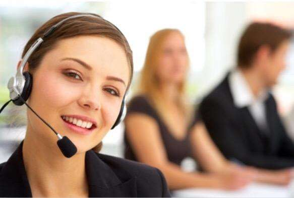 Operadores de Call Center