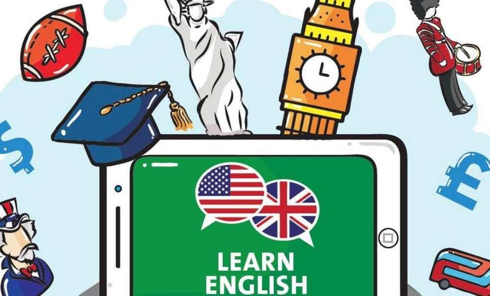 Clases de Inglés a Domicilio para Niños