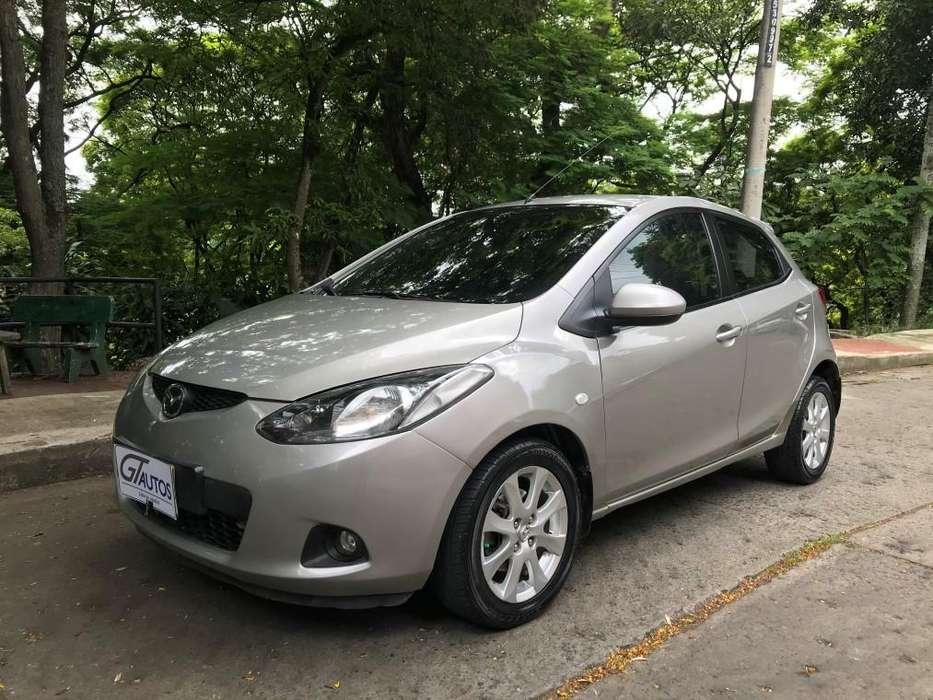 Mazda 2 2011 - 85000 km
