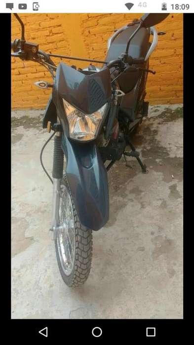 Zanella Zr 250cc