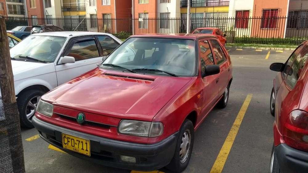 Skoda Felicia 1998 - 170000 km
