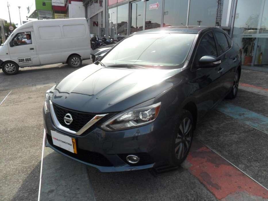Nissan Sentra 2017 - 18000 km