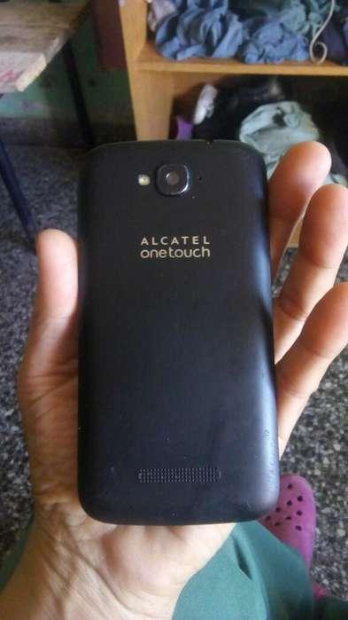 Vendo Alcatel One Touch C7