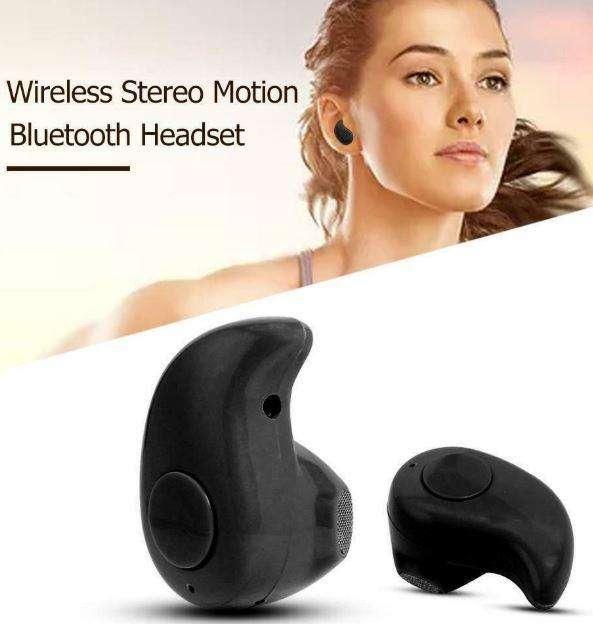 NUEVO S530 Mini Auriculares Bluetooth Inalámbrico Manos Libres único Estéreo Auricular Deportivo