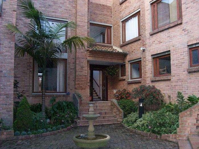 Vendo casa en Chía 256 mts - wasi_861392