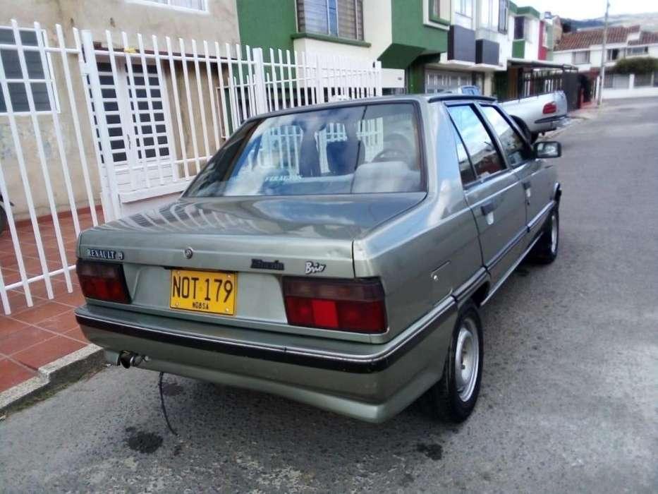 Renault R9 1995 - 180000 km