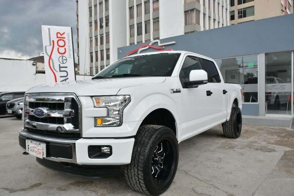 <strong>ford</strong> F-150 2016 - 52000 km