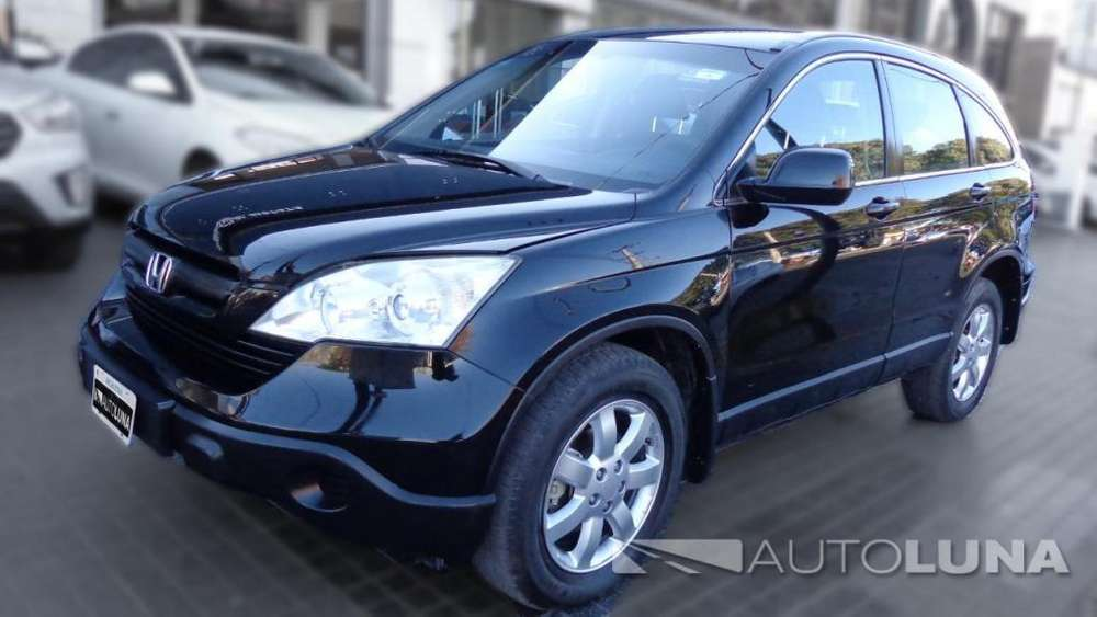Honda CRV 2009 - 140000 km