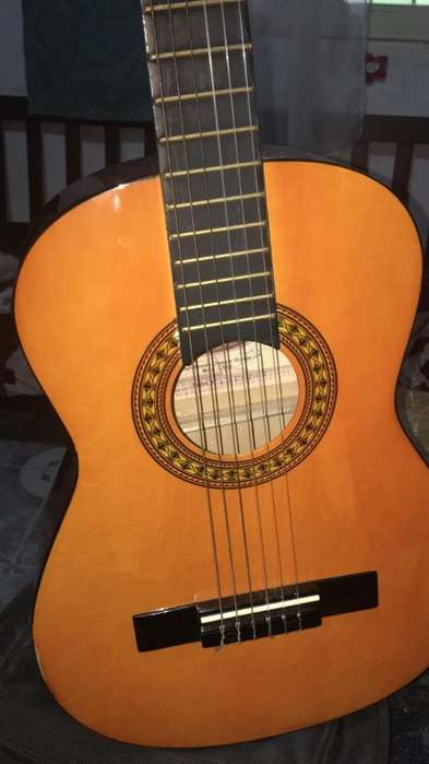 Vendo Guitarra