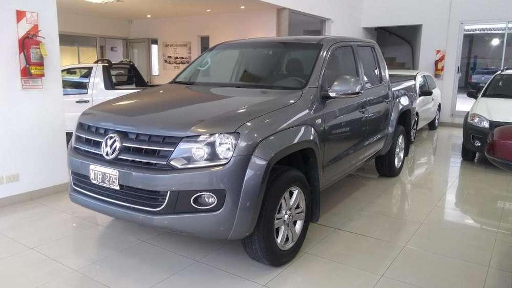 Volkswagen Amarok 2013 - 120000 km