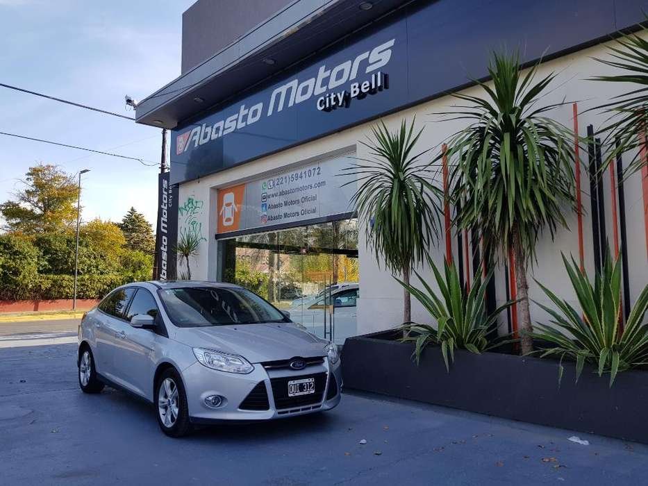 Ford Focus 2015 - 68000 km