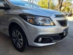 Chevrolet Onix Ltz 2016 Full