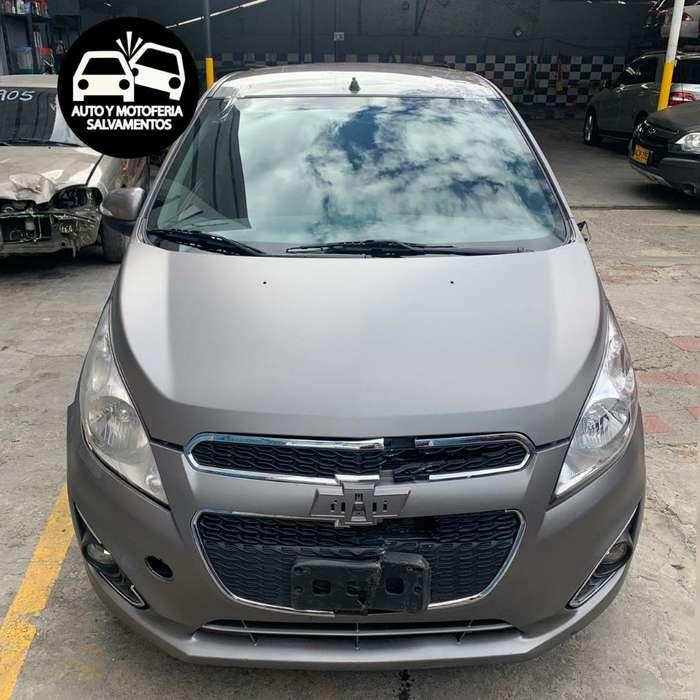 Chevrolet Spark GT 2018 - 56000 km