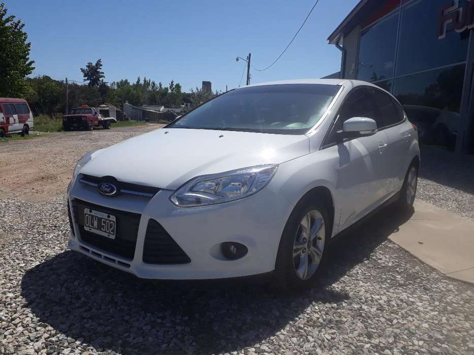 Ford Focus 2015 - 56000 km