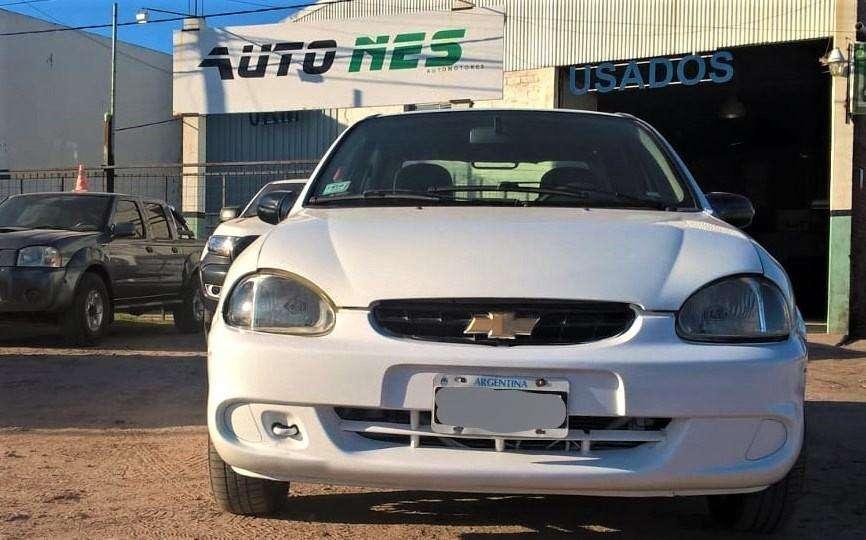 Chevrolet Corsa 2006 - 160000 km