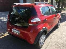 Fiat mobi 2018 way nafta 1.0
