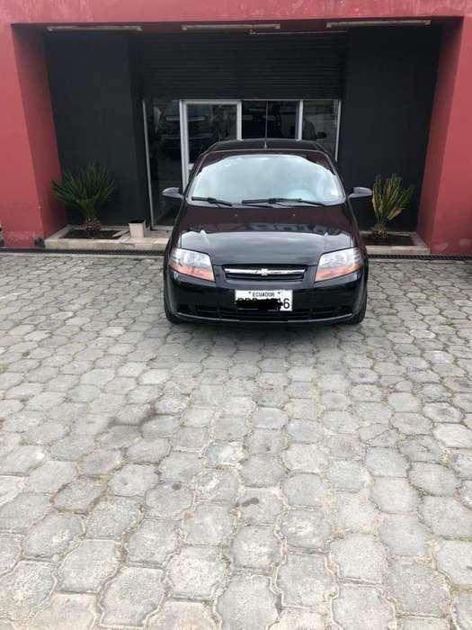 Chevrolet Aveo 2008 - 190000 km
