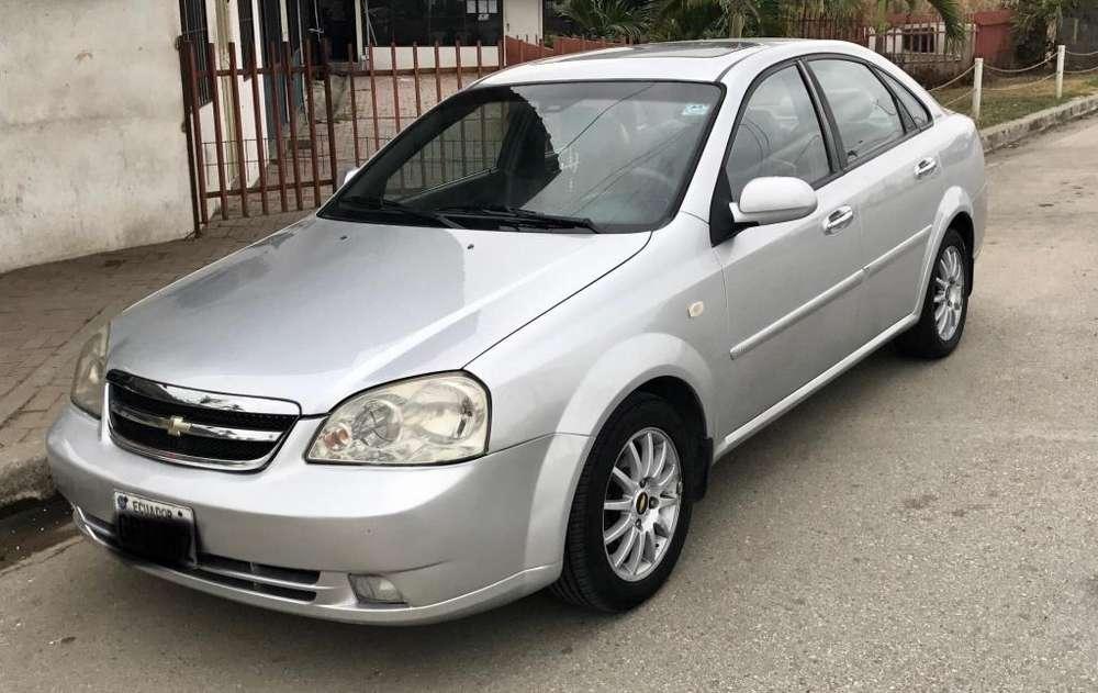 Chevrolet Optra 2007 - 180000 km