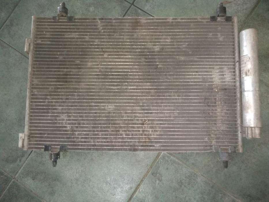 Compresor de Aire Peugeot 307 Hdi