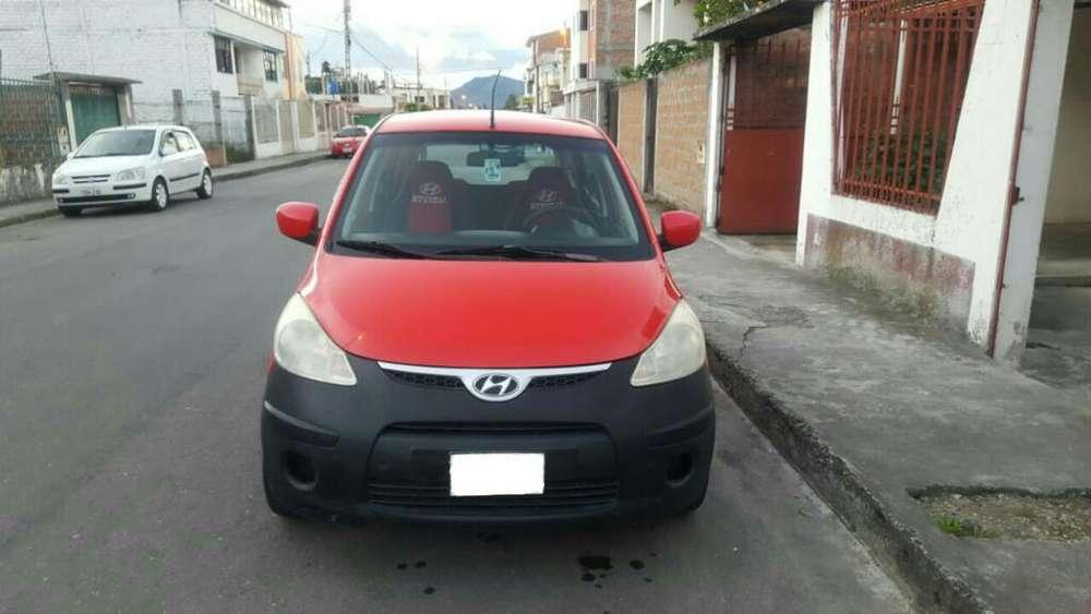 Hyundai i10 2009 - 164314 km