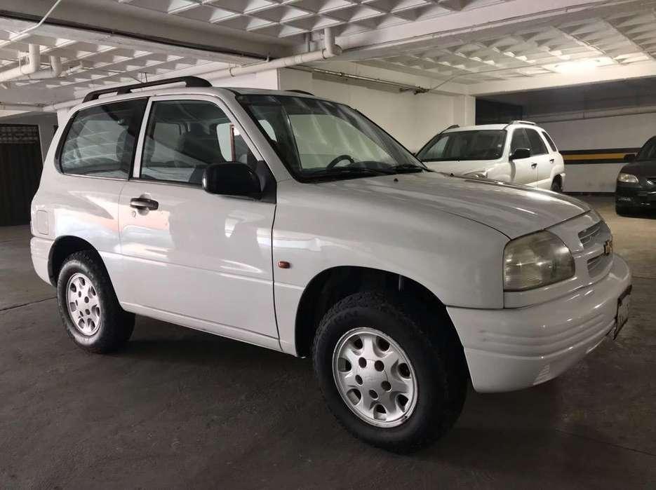 Chevrolet Grand Vitara 2002 - 300000 km