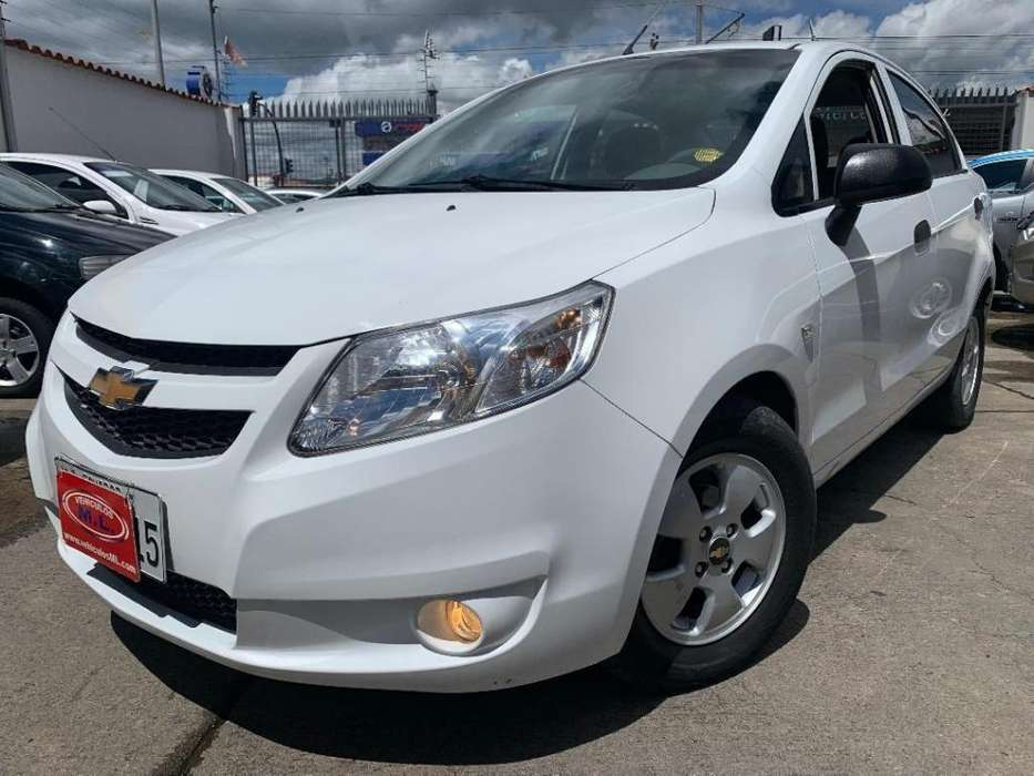 Chevrolet Sail 2012 - 128217 km