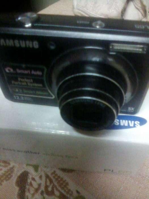 Maquina de Fotos Digital Sansumg