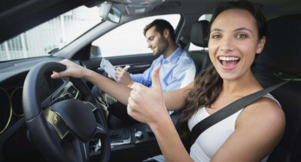 Clases de Conducción