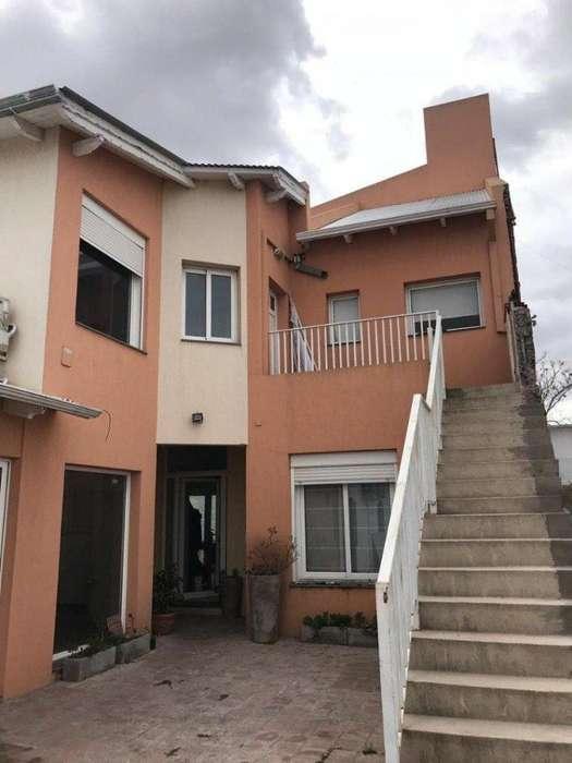 Hermosa casa amoblada - Villa Mitre